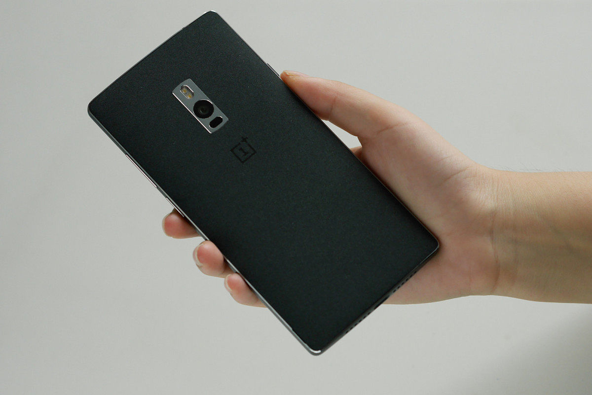Flagship Killer OnePlus 2 Hits The Indian Shelves At Rs.24,999