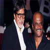 Remain Hale, Hearty: Big B Wishes Rajinikanth On 64th Birthday