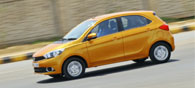 Tata Tiago Plus Makes its Way to the Market Around November