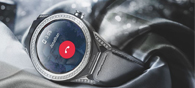 Intel, TAG Heuer Unveil New Connected Watch