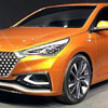 Hyundai India Reveals New Verna's Concept with its Expected Launch in 2017