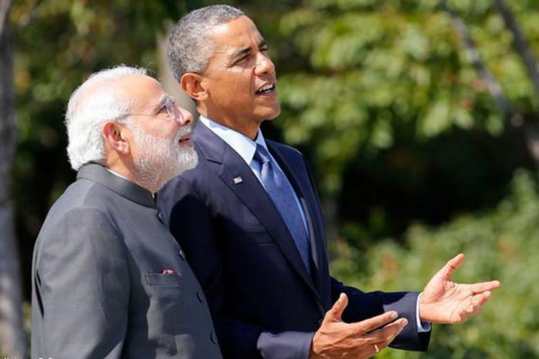TCS Says Modi-Obama Bonhomie Yet To Reflect On Visa Front