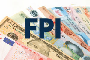 FPI Outflows Hit $6 Billion in November on Cash Turmoil, Global Jitters