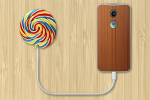 Moto G Gets Lollipop Update: Here's How You Can Get It