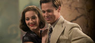 'Allied': Classy Yet Not A Classic