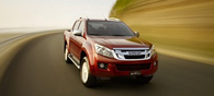 Isuzu Motors'  Andhra Pradesh plant to start operation in next April