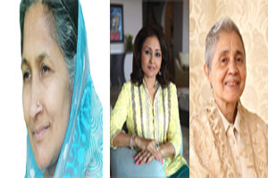 4 Women on Forbes India's 100 Richest People List