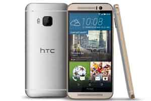 HTC One M9: A Brief On The Model