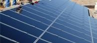 Global Solar Funding Rises To $3 Bn