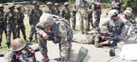 Indo-U.S. Military Exercise Yudh Abhyas A Great Success: Army