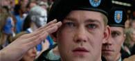 'Billy Lynn's Long Halftime Walk': Engaging But Not Exceptional