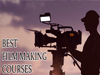 10 Best Colleges to Study Film Making in India
