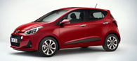 Hyundai Launches Updated Grand i10 At Rs.4.58 Lakh