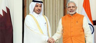 India Keen To Invest In Energy Sector In Qatar: PM Modi