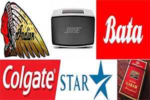 11 Foreign Brands Which We Consider As Indian