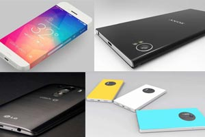 Top 10 Smartphones With Big Screens To Launch In 2015