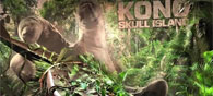 \'Kong: Skull Island\': Engaging But Not Immersive Enough