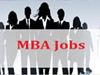 MBA Hiring To Grow By 84 pct This Year Globally: Survey