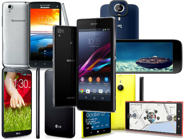 Top 10 Latest Smartphones Under Rs.16,000