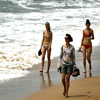 Goa Tourism Open To Tie Up With Bollywood To Target NRIs