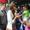 Salman Khan Donates 300 Lenses To Visually Challenged In Sri Lanka With Jacqueline Fernandez