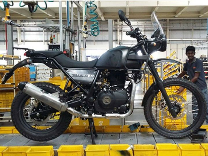 Royal Enfield Himalayan: 4 Things To Know