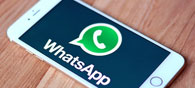 Find Emojis, Apply Text Fonts In New WhatsApp For Android Version
