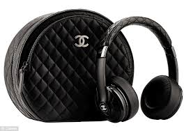Chanel's Quilted Headphones That Could Cost a Fortune