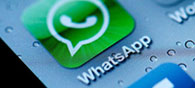 Ask Siri To Read Out Your Whatsapp Messages
