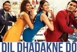 'Dil Dhadakne Do' - Pulsates With Fine Performances