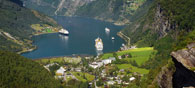 Five Fjords That will Leave You Awestruck!