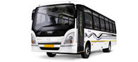 Tata Motors Launches AMT Technology In Buses