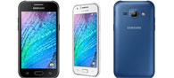 Samsung Launches Two Smartphones In Galaxy J Series