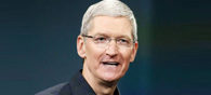 Apple Sees Huge Market Potential In India: CEO Tim Cook