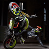 TVS-BMW Concept Stunt G 310 Motorcycle Unveiled