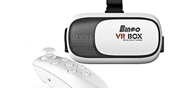 Bingo Technologies Launches New VR Box