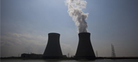 Nuclear Power Could Soon Be Harnessed From Oceans