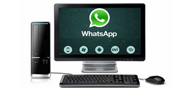 Facebook Hits Bulls Eye: Launches WhatsApp To PCs