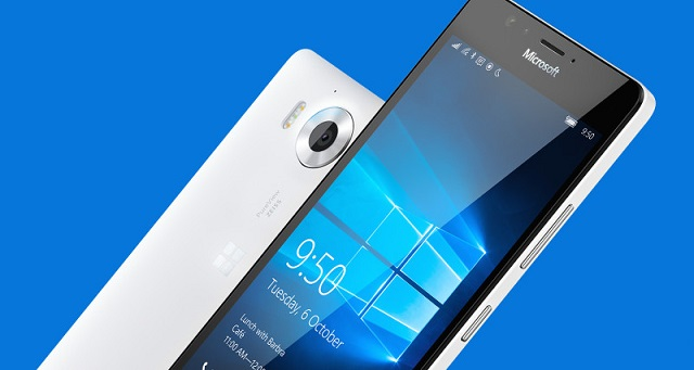 Microsoft Launches Lumia 950 & 950 XL in India Starting at Rs.43,699