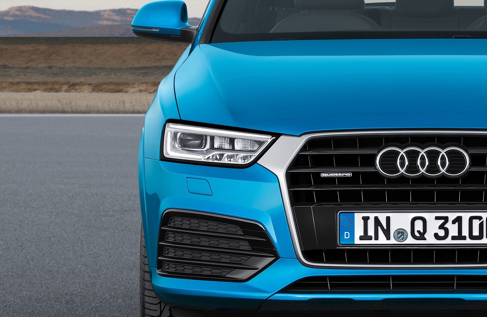 2015 Audi Q3 Facelift: Launch Date, Features And More