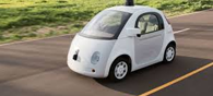Google, Uber In Alliance To Promote Self-Driving Cars