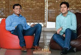 Flipkart Founders Sachin & Binny Bansal Invest $1 Mn In Electric Vehicle Start-Up Ather