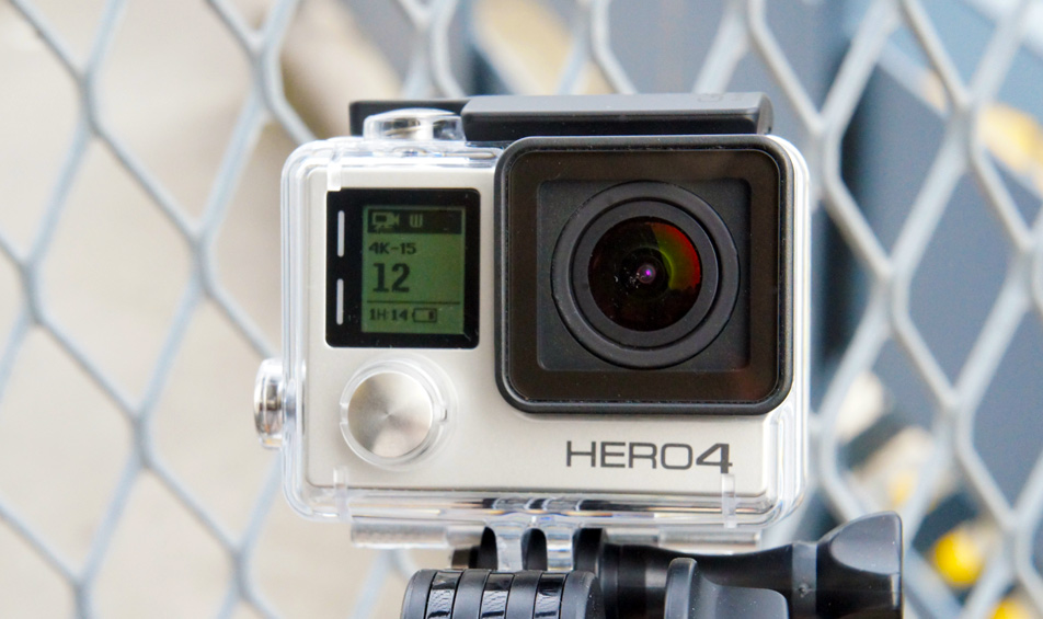 GoPro Launches Low-Priced Hero+ With Wi-Fi Support
