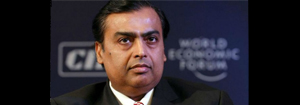 Ambani Gets 205-Times Of Median Pay; ITC's Deveshwar 439-Times