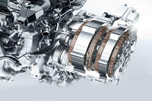 Honda Develops First Motor For Hybrid Cars Without Rare Earth Metals