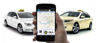 Ola Ties Up With BMW, Expands On-Demand Luxury Ride Service