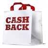After Huge Discounts, Cahbacks Attract More Customers