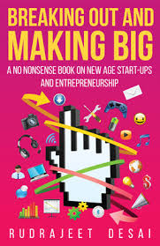 Book Offers Tips On Entrepreneurship, Start-Ups