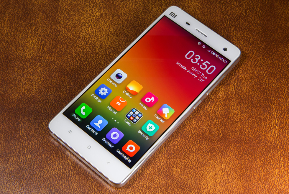 Meet The New Xiaomi Mi4i