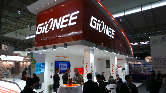 Gionee's Flagship Smartphone Gionee S6 Launched in China